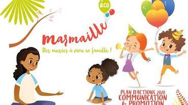 Marmaille&Co : 45 idées d'escapades estivales en famille