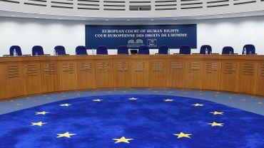 La Cour européenne des Droits de l'Homme se trouve à Strasbourg.