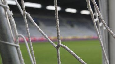 Le nouveau stade communal de Schaerbeek accueille deux clubs à domicile: le Racing et l'ancienne RUSAS