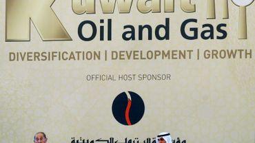 Une réunion d'un sommet kowetien sur le pétrole