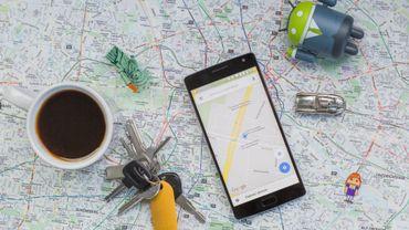 Google Maps pourrait s'inspirer de Waze pour signaler les radars et les accidents