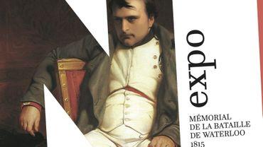Pour le bicentenaire de la mort de Napoléon, une exposition au Mémorial de la Bataille de Waterloo