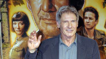 Harrison Ford va reprendre le rôle du célèbre aventurier