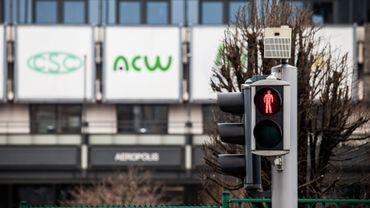 L'affaire ACW-Belfius: pas beaucoup de transparence, mais pas de scandale non plus