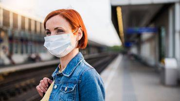 Coronavirus : l'air dans les trains est-il moins pur que dans les avions?
