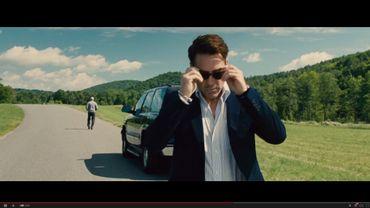 """Dans """"The Judge"""", Robert Downey Jr affronte ses souvenirs d'enfance"""