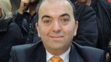Atilla Demir est hospitalisé depuis ce lundi matin