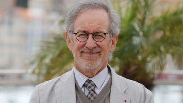 """""""Ready Player One"""" de Steven Spielberg sortira le 15 décembre 2017"""