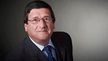 Alain Nimegeers, conseiller communal sur les bancs du MR jusqu'en mai dernier.