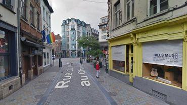 Bruxelles : enquête au sein de la police sur un incident homophobe ignoré par des agents