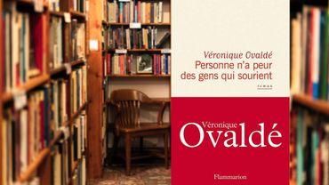 """Livres: """"Personne n'a peur des gens qui sourient"""", un thriller familial"""