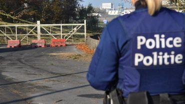 La police fédérale manque de plus de 1800 agents