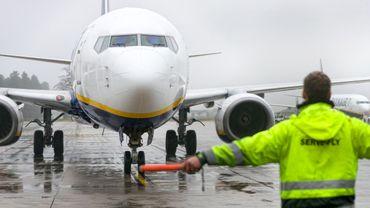 Ryanair: les pilotes irlandais feront encore grève deux jours en juillet