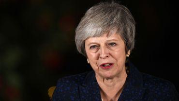 Theresa May à Bruxelles: que peut-elle encore espérer?