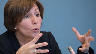 """Dominique Bayer: """"Le management n'est pas là pour contrôler les administrateurs""""."""