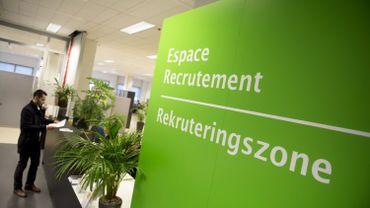Le taux de chômage en zone euro a baissé en février à 8,5%.