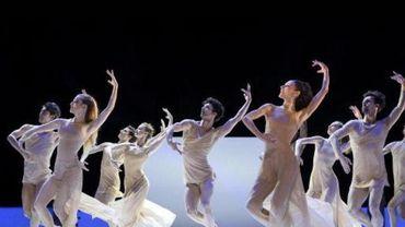 """Le Béjart Ballet Lausanne de retour à Bruxelles avec """"Le Boléro"""" en 2021"""