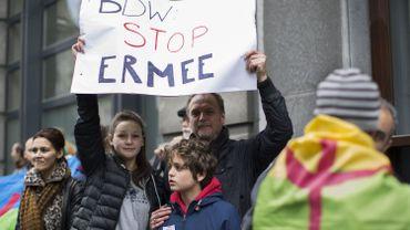 Plainte pour racisme contre Bart De Wever: le parquet d'Anvers la classe sans suite