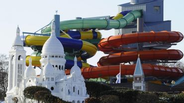 La messe est dite: le permis de démolition de deux attractions a été adopté.