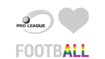 La Pro League et le football amateur s'engagent en faveur de la diversité