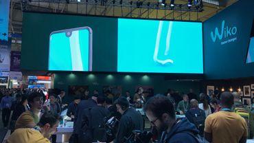 Mobile World Congress: le paiement mobile sera majoritaire d'ici 3 ans