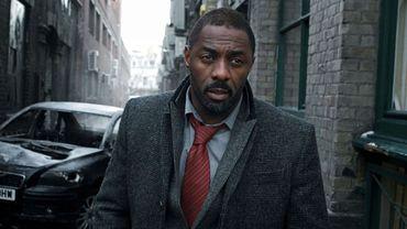 La saison 4 de Luther en décembre sur la BBC.