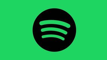 Spotify pourrait lancer son enceinte connectée