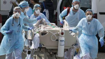 Coronavirus: un essai clinique européen pour tester quatre traitements
