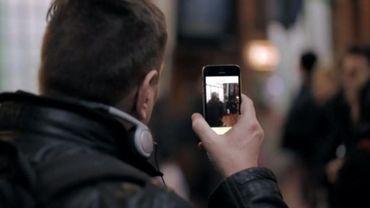 Be My Eyes: être les yeux d'un aveugle via son smartphone