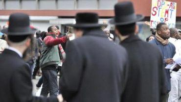 Environ 250 Juifs de Belgique sont partis s'installer en Israël en 2014