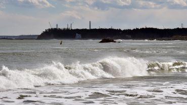 La radioactivité décelée dans le Pacifique canadien serait liée à Fukushima