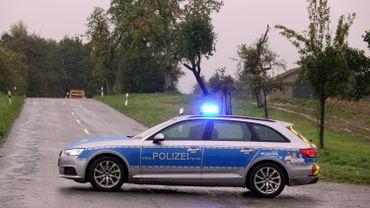 Allemagne: plusieurs morts dans une fusillade à Halle, le tireur en fuite selon la police