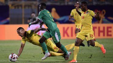 Le Sénégal écarte le Bénin et accède au dernier carré