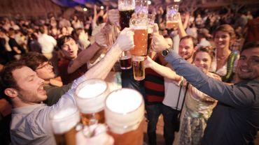 L'Oktoberfest revient à Paris du 11 au 19 octobre