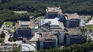 Liège: 2000 places de parking supplémentaires d'ici 2020 au CHU du Sart Tilman
