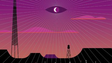 """Welcome to Night Vale"", les conspirations lychiennes"