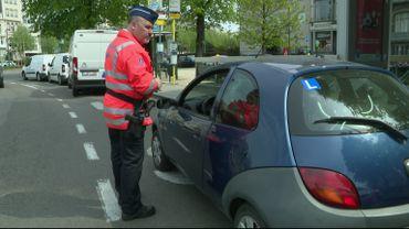 100 conducteurs sans permis interpellés chaque jour