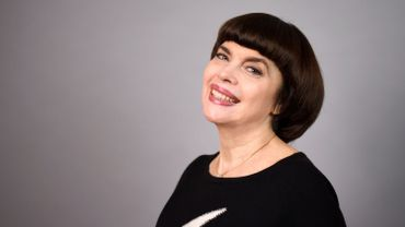 "Mireille Mathieu: ""Je suis 100% Made in France"""