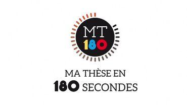 """Finale internationale du concours """"Ma thèse en 180 secondes"""""""