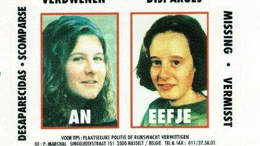 Les corps d'An Marchal et Eefje Lambrechts seront exhumés à Jumet, dans une propriété de Bernard Weinstein, complice de Dutroux.