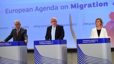 Êtes-vous favorable à la politique de quotas de migrants par pays souhaités par l'Europe ?