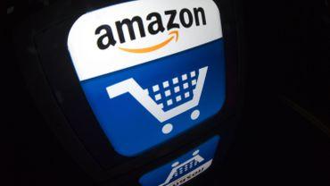 """Le syndicat des libraires accusait Amazon d'être une """"inexorable machine de guerre."""""""