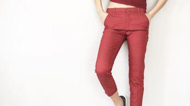 Le pantalon, pièce maîtresse du dressing des femmes