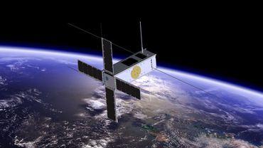 Maman, j'ai rétréci les satellites: Picasso et Simba, les deux nano-satellites belges, en route à bord de Vega
