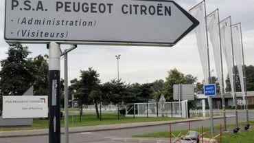 Peugeot Citroën à Aulnay-sous-Bois