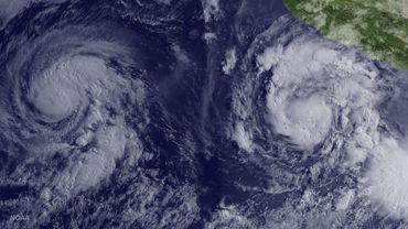 Des ouragans coup sur coup... Le phénomène est-il vraiment plus fréquent ces dernières années ?