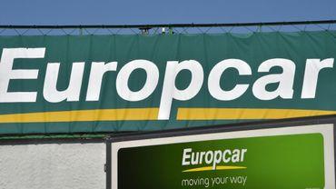 Le loueur de véhicules Europcar achète son concurrent espagnol Goldcar