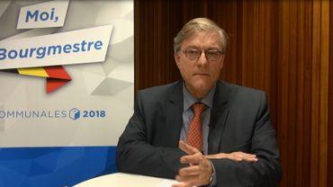 Etterbeek: Vincent Dewolf s'engage à ce que les loyers soient abordables
