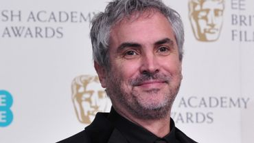 Alfonso Cuaron supervisera un jury de 9 personnalités, chargé de remettre le Lion d'Or au meilleur film de la sélection