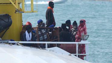 Libye: la cour d'appel suspend l'accord avec l'Italie sur l'immigration